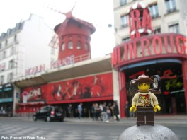 Paris-France-Moulin-Rouge